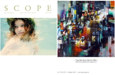Scope magazine